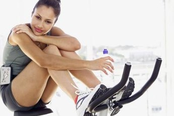 Your workout intensity determines the effectiveness of your exercise.