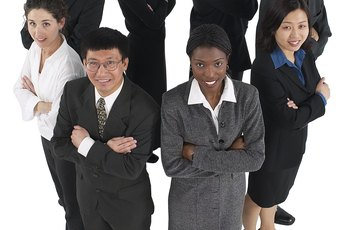 Characteristics of Workplace Diversity