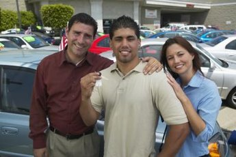 Plan ahead to put more excitement and less stress into your used car purchase.