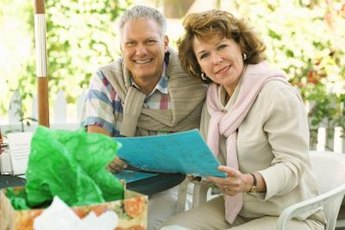 Create a financial plan to determine whether you can retire before age 55.