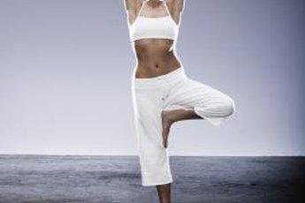 Bikram yoga doesn't make up for poor food choices.
