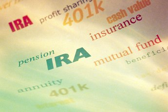 Can You Still Contribute to an IRA When Collecting From an IRA?