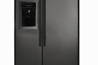 The magnetic door lock on your refrigerator is a dangerous spot for credit cards.