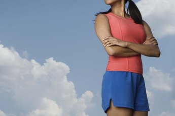 Goal Setting & Exercise