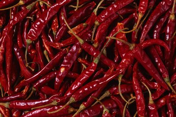 A Brief Description of What Cayenne Pepper Looks Like