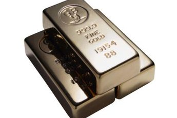Silver must meet exacting standards to earn the COMEX seal of approval.