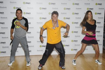 Exercise Dance Routines