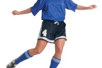 Playing soccer does not translate to vertical jumping