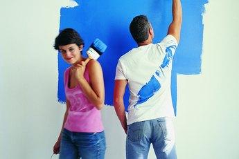 Do Paint Colors Affect a Home Appraisal?