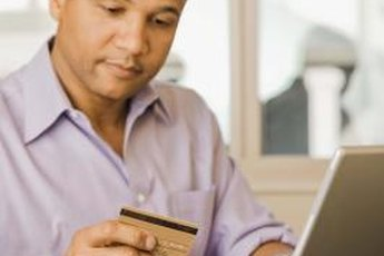 Paying your bills on time is one way to improve your credit score.