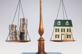 Why a Life Estate Prevents a Home Equity Loan