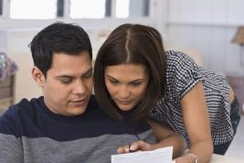Review credit use and your credit report.