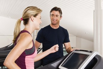 The Best Treadmill Exercise Program for Weight Loss