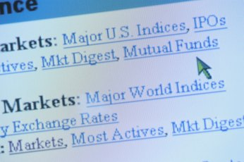 How to Figure the Percentage Yield on Mutual Funds
