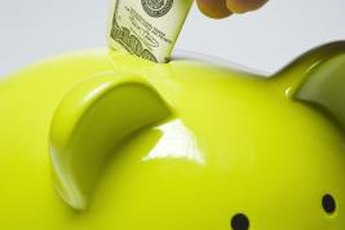 Sticking to a budget will put you on track to serious savings.