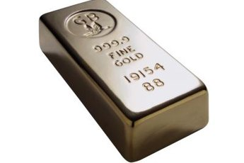 Gold bullion, whether bars or coins, must be stored, insured and protected.