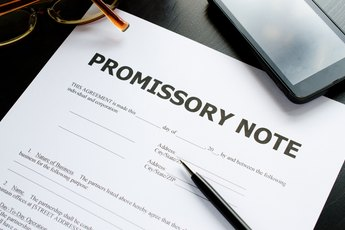 What Is a Convertible Promissory Note?
