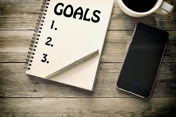 How to Write Goals on Buying a Home