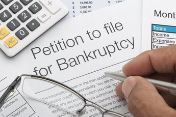 How to Get a HELOC With a Bankruptcy