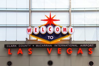 What Month Is it the Cheapest to Fly to Las Vegas?