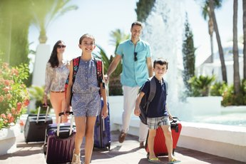 Do Timeshares Get Passed on to Children?