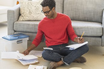 How to Budget if You Owe More Money Than You Are Bringing Home
