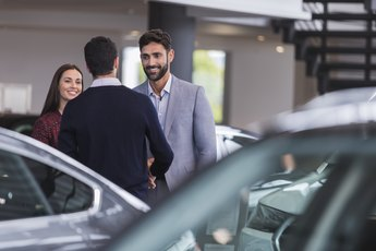 The Best Time to Trade in for a New Car