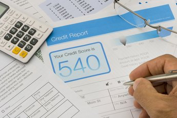 Will Removing Derogatory Items From Credit Report Improve My Credit?