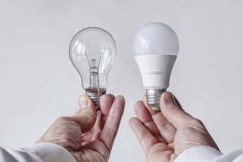 Energy-Efficient Items for the Home