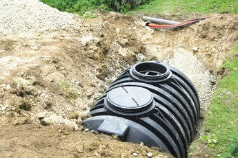Does Homeowners Insurance Cover Septic Problems?