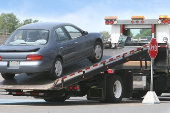 How to Get Car Repossession Fees Waived