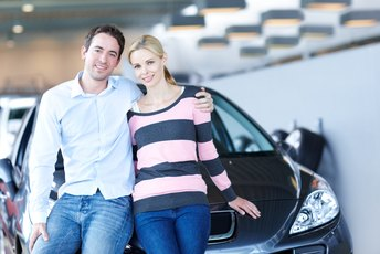 The Laws on Cosigning for an Auto Loan