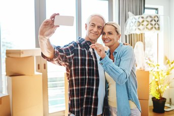 Can You Borrow on Your Home to Buy a Second Home?