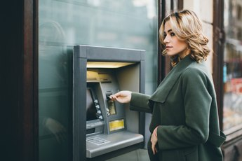 How Much Cash Can You Withdraw From Your Bank