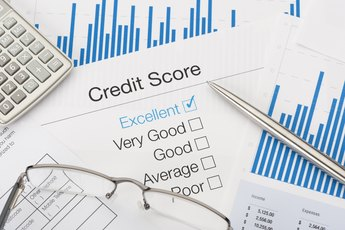 How Soon After Paying Off a Mortgage Should Your Credit Score Increase?