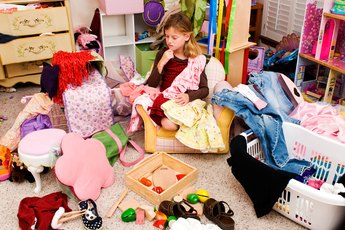Does a Cluttered Home Get a Lesser Appraisal?