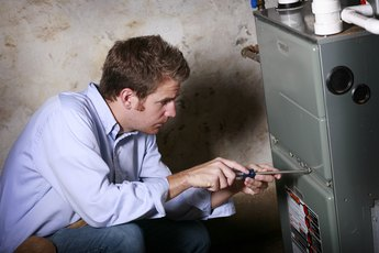 Is a Broken Furnace Covered by Homeowners Insurance?
