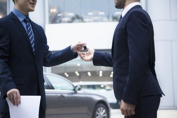 Does Your Car Insurance Go Down After You Own the Car?