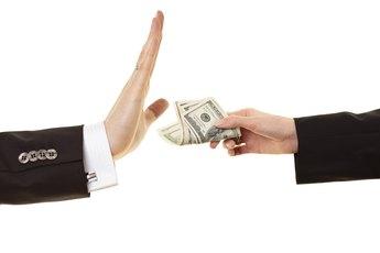 How to Document Forgiving Debt