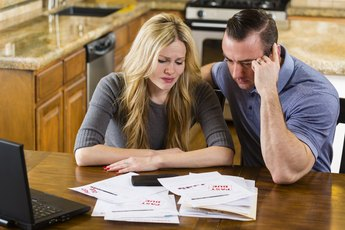 Options for Families on Filing Bankruptcy When You Own a Home