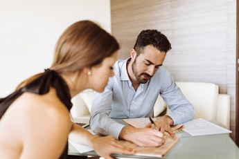 Why Is a Spouse Required to Sign on a Mortgage Loan When They Are Not the One the Loan Is Given To?