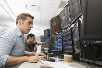 What Does It Mean When a Stock Trade Is Queued?
