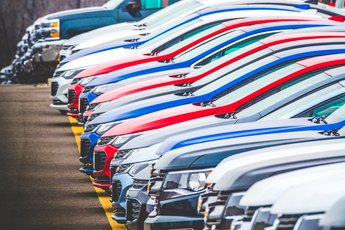 The Risks of Buying Fleet Cars