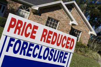 Who Pays Property Taxes in Foreclosure?