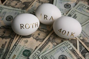 Can a SIMPLE IRA Be Turned Into a 401K?