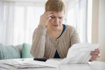 What Happens if I File for Bankruptcy and My Wages Are Garnished?