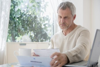 How to Partially Withdraw From an Inactive 401(k)