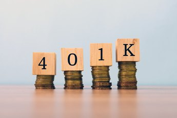 How Much Do You Get Penalized When You Draw From Your 401(k)?