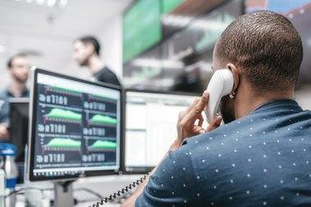 How Do Stock Swaps Work?