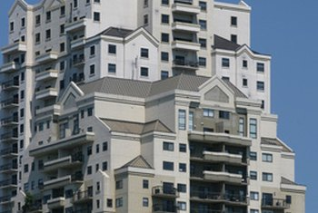 Association fees are an unavoidable part of condo ownership.